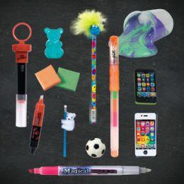 374pc. Standard School Store Startup Kit - School Supplies