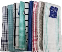 36 of 15X25 Assorted Kitchen Towel