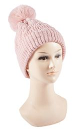 36 of Knitted Hat