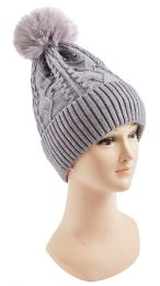 36 of Pearl Warm Knitted Hat