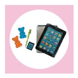 12 Bulk Tablet Stationery Kit