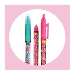 5 Bulk 6ct. Study Buddy Scentsibles Highlighter Pens