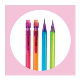 15 Bulk 4ct. Sherbert Mechanical Pencils