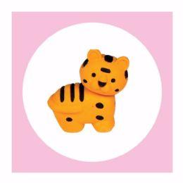 10 Bulk 12ct. Zoo Life Erasers
