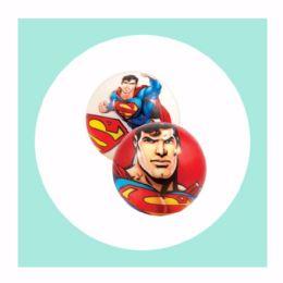 15 Bulk 2ct. DC Comics Foam Balls