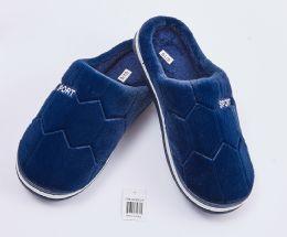 24 Units of Mens Slipper - Men's Slippers