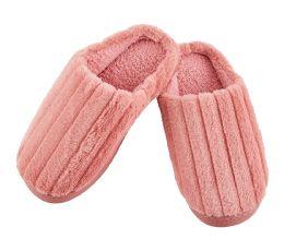 24 Bulk Soft Women's Slipper