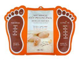 180 Bulk Exfoliation Foot Peel