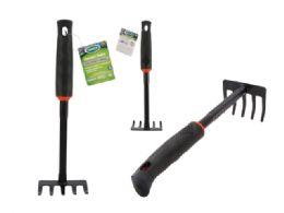 24 Units of Garden Rake - Garden Tools