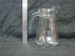 24 Bulk GLASS PITCHER 24PC/CS