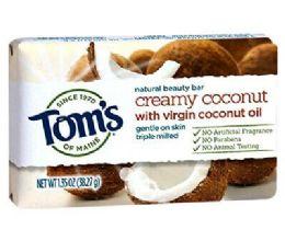 250 Bulk Tom's Creamy Coconut 1.35oz