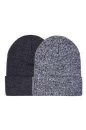 240 Units of KNOCKER MEN'S ACRYLIC BEANIE - Winter Hats