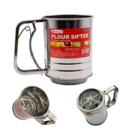 12 Units of Flour Sifter - Kitchen Gadgets & Tools