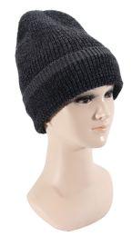 36 Units of Men's Warm Winter Beanie - Winter Beanie Hats