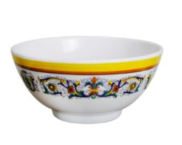 24 Units of 5 Inch Bowl - Plastic Bowls and Plates