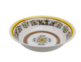 24 Units of 8 Inch Soup Bowl - Plastic Bowls and Plates