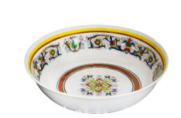24 Units of 9 Inch Soup Bowl - Plastic Bowls and Plates