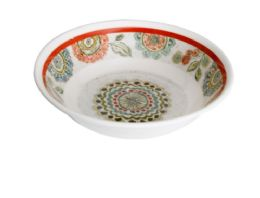 72 Units of 7 Inch Soup Bowl - Plastic Bowls and Plates