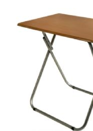 4 Units of 29x20 Jumbo Utility Table-Beech - Home Accessories