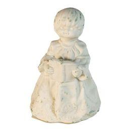 50 Wholesale Jade Porcelain Caroling Angel