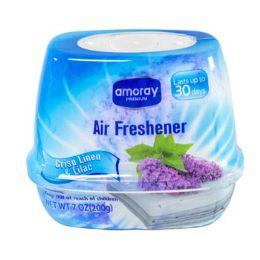 24 Units of Air Freshener 7 Oz Linen&lilac - Air Fresheners