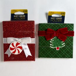 68 Units of Gift Card Holder Box Assorted - Gift Bags Assorted