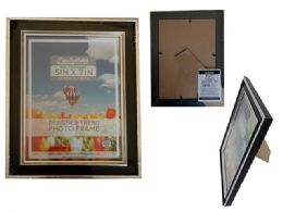 """72 Units of 5""""X7"""" Photo Frame Black, White Colors - Picture Frames"""