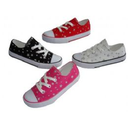 24 of Toddler LoW-Top Printed Canvas Shoe