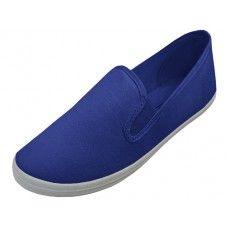 24 Units of Men's Twin Gore Shoes - Men's Shoes
