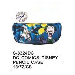 72 Bulk Dc Comics Pencil Case