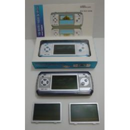 60 of 3in1 Handheld Video Game