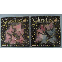 216 of Glow In The Dark ButterflieS-Color