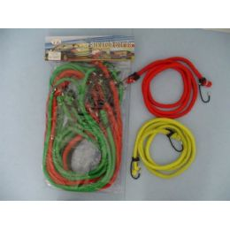 """18 Units of 10pc 48"""" Stretch CorD-Heavy Duty - Rope and Twine"""