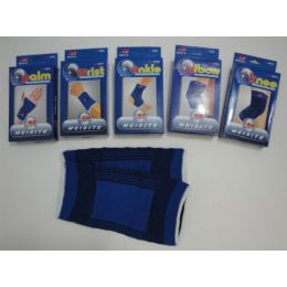 72 Bulk Assorted Body Supports 2 Pack