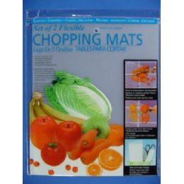 3672 Units of Flexible Chopping Mats - Cutting Boards