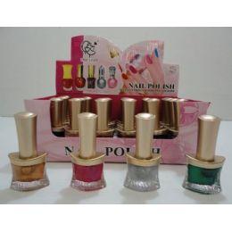 180 Units of Long Lasting Nail Polish - Nail Polish