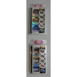 72 Bulk One Color Choice Only. Includes Application Brush.