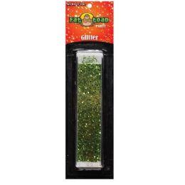 288 Units of Lime Green Glitter Tube - Craft Glue & Glitter