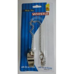 144 of Whistle