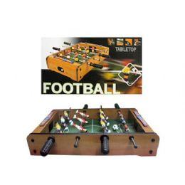 3 of Tabletop Foosball Game