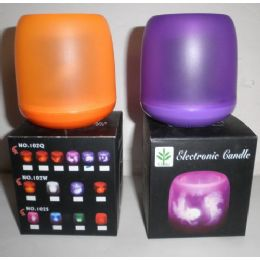 48 Bulk Electronic Candles