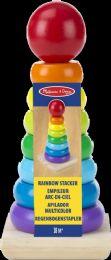 4 Wholesale Rainbow Stacker