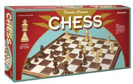 4 Wholesale Pressman Family Classics Chess