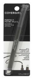 8 Bulk Covergirl Perfect Point Plus Eye Pencil 215 Grey Khaki
