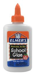12 Units of Elmer's School Glue - Glue