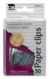 8 Bulk Cli 50 Paper Clips