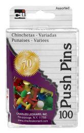 6 Wholesale Cli Push Pins