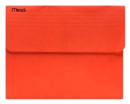 12 Units of Mead Brite Wallet Letter File - Office Accessories