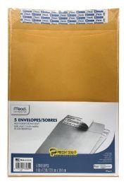 12 Wholesale Mead Envelopes Heavyweight Brown Kraft Paper 9 In X 12 in