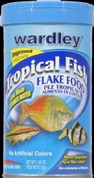 12 Wholesale Hartz Tropical Flakes